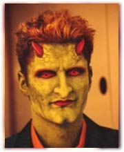 All posts tagged Andy Hallett